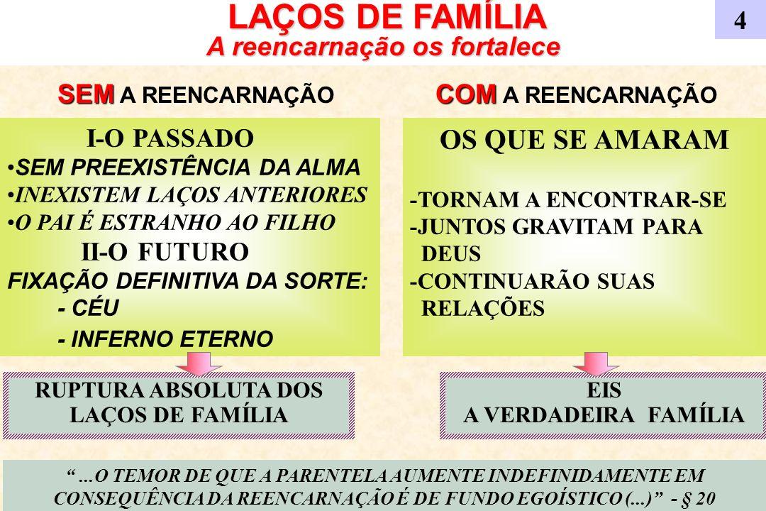 LIMITES DA ENCARNAÇÃO 5 O CORPO FÍSICO O PERISPÍRITO -MENOS COMPACTO -MENOS PESADO -MENOS GROSSEIRO DIÁFANO...