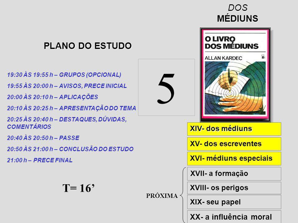 1.AMBICIOSOS 2.