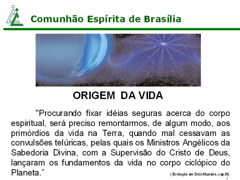 Comunhão Espírita de Brasília 2