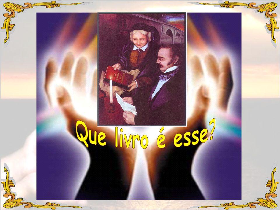 Fonte: Conselho Espírita do Estado do Rio de Janeiro.