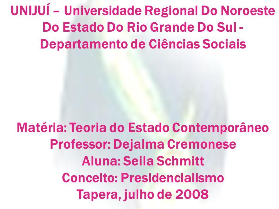 Acadêmicos criticam presidencialismo brasileiro em livro das Nações Unidas Para auxiliar na discussão em torno da reforma política, o Programa das Nações Unidas para o Desenvolvimento (Pnud) lançou livro sobre o tema.