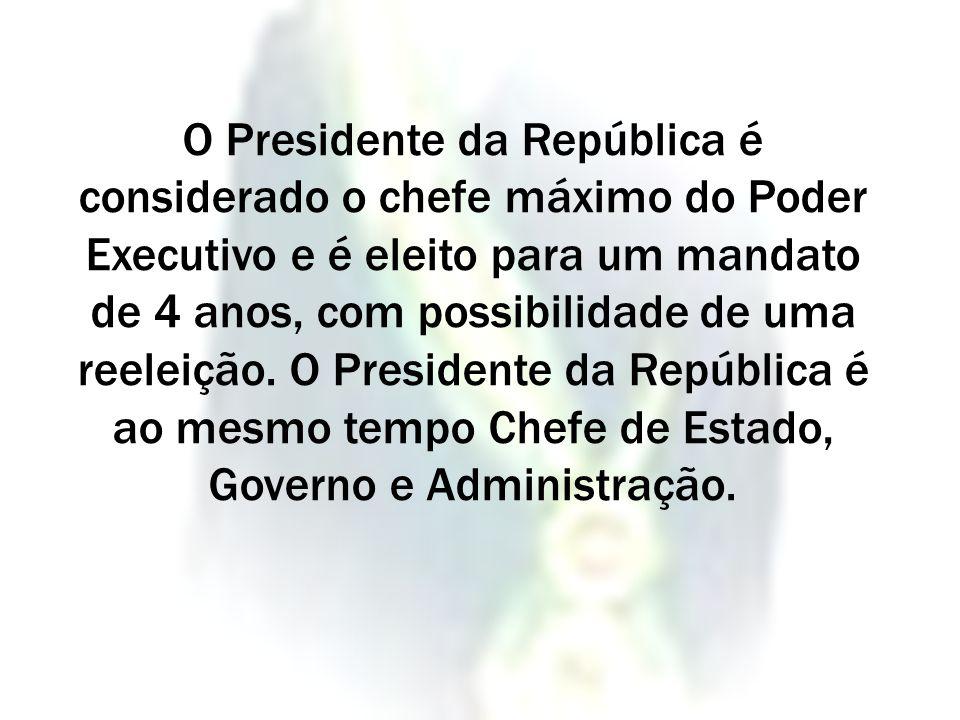 Fontes http://brasil.indymedia.org/en/blue/ http://www.suapesquisa.com/presidentesdobrasil/ http://www.agenciabrasil.gov.br/noticias/ http://pt.wikipedia.org/wiki/Presidencialismo http://www2.fpa.org.br/portal/ http://www.camara.gov.br/internet/jornalcamara/materia.asp?codMat=17270&codjor=