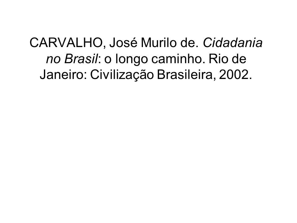 Negros libertos: No Brasil, os libertos não foram dadas nem escolas, nem terras, nem empregos.