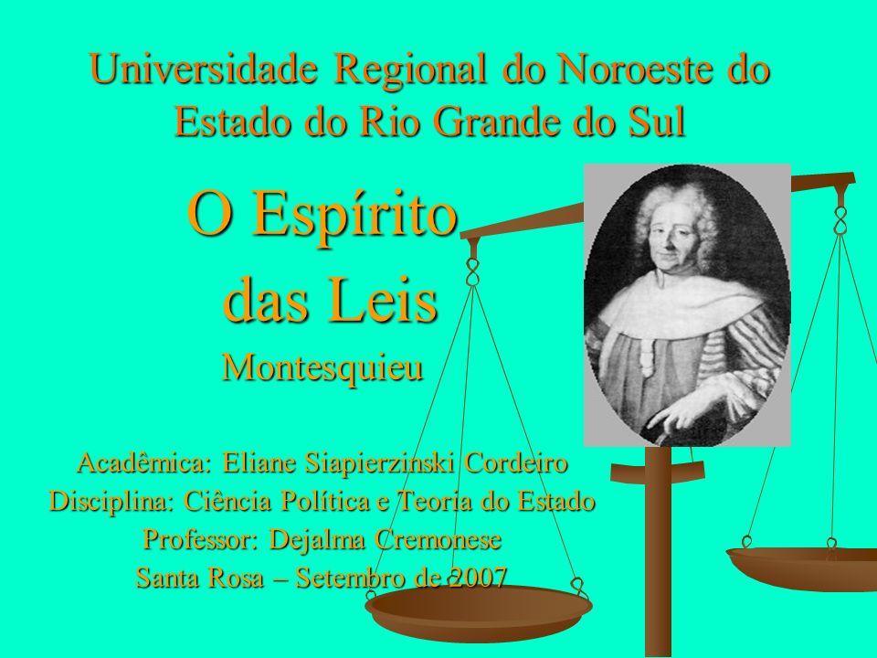 Solução Originou a Constituição fundamental do Governo.