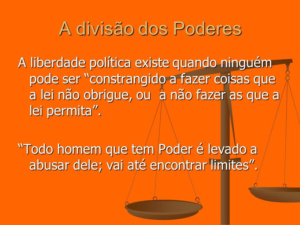 Bibliografia MOTA, Pedro Vieira.O Espírito das Leis – Montesquieu.