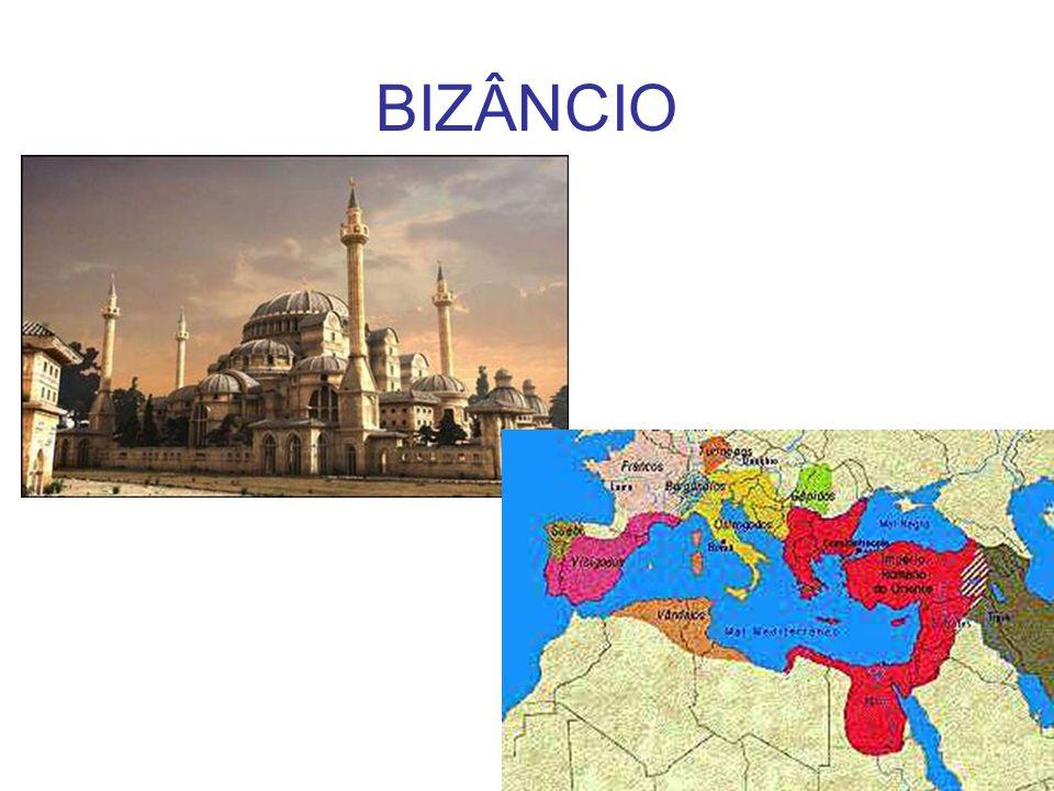 Principais invasões bárbaras junto ao Império Romano: 403 d.c.: visigodos apoderam-se da Itália e Grécia; 406: ostrogodos são derrotados na Itália por tropas vândalas a serviço de Roma; 410: visigodos atacam Roma; 450: hunos, sob a liderança de Átila (o flagelo de Deus) invadem e saqueiam a Gália; 455: vândalos saqueiam Roma; 476: Odoacro (rei dos hérulos) depõe o último Imperador Romano, Rômulo Augusto; 493: ostrogodos conquistam a Itália;