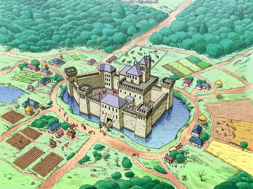 O auge da Alta Idade Média compreende o seu período inicial (Alta Idade Média séc.