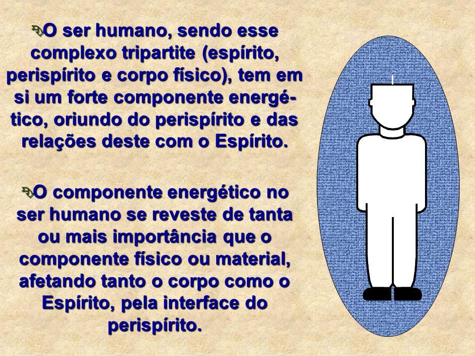 O PERISPÍRITO E AS ENERGIAS EXTERNAS O PERISPÍRITO E AS ENERGIAS EXTERNAS O PERISPÍRITO E OS COMPROMISSOS EVOLUTIVOS O PERISPÍRITO E OS COMPROMISSOS E