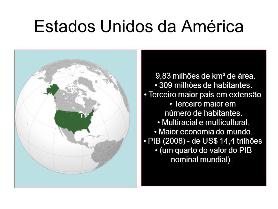 A Guerra Civil (1861-1865) desencadeou o conflito entre as duas estruturas econômicas e acabou por eliminar a segunda, determinando a hegemonia das classes urbanas e capitalistas nascentes do Nordeste dos EUA.