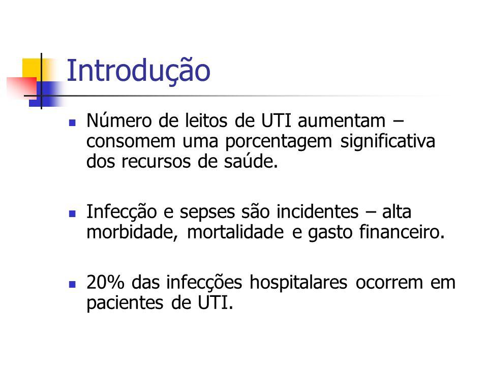 Métodos para controlar resistência 2) Intervenções na transmissão horizontal: Incentivo para lavagem das mãos, medidas para facilitar a lavagem e isolamento de pacientes.