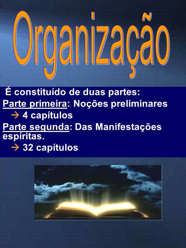 Marta/FEB14 Ensino especial dos Espíritos sobre a teoria de todos os gêneros de manifestações, os meios de comunicação com o mundo invisível, o desenv