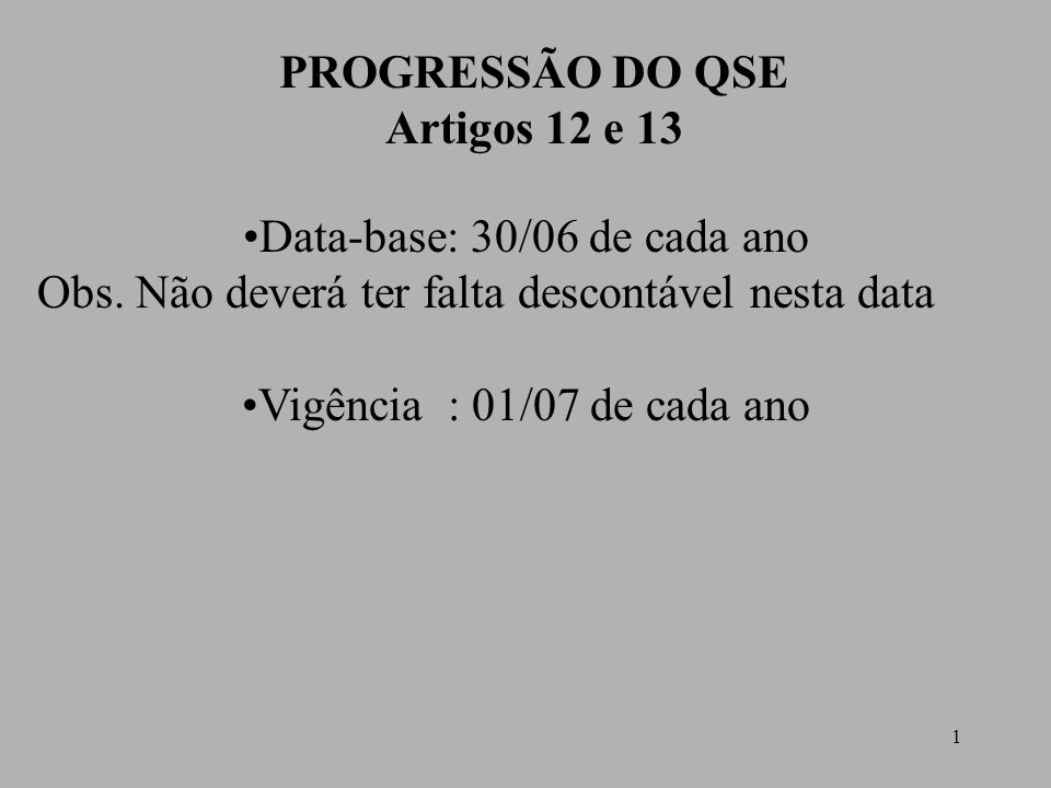 2 Enquadramento – L.C.712 de 12/04/93 Observações importantes: 1.