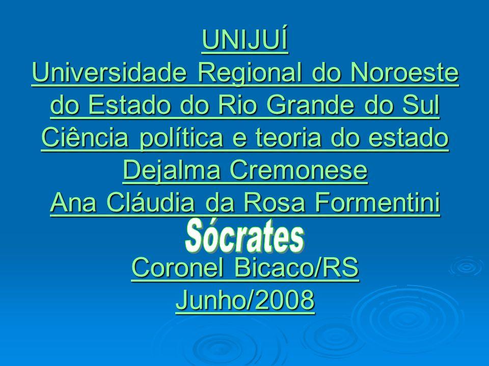 Sócrates é convidado para o senado dos Quinhentos; Sócrates é convidado para o senado dos Quinhentos; A democracia estava se implantando (em Atenas).
