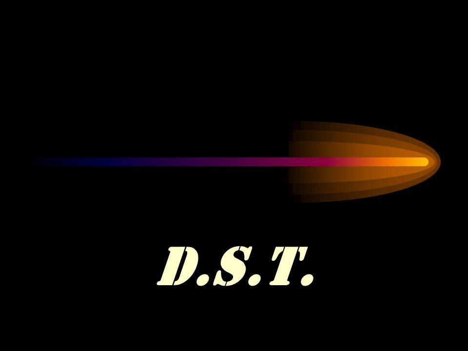 D.S.T.