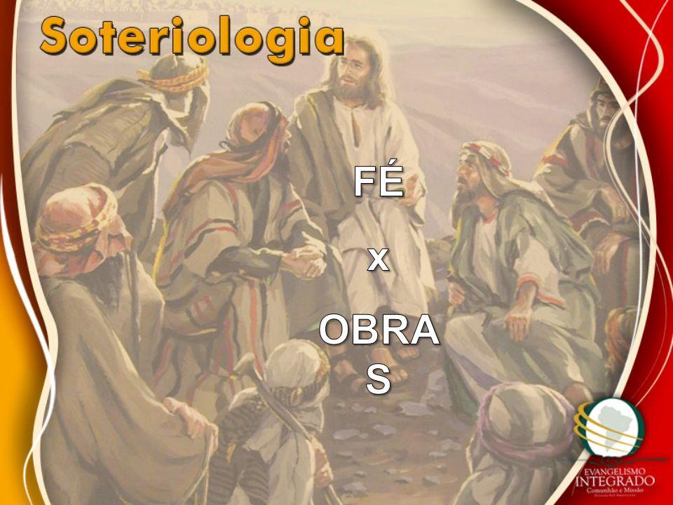 A doutrina da Revelação é mais central do que a doutrina da Salvação