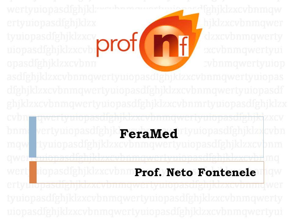 FeraMed Prof. Neto Fontenele