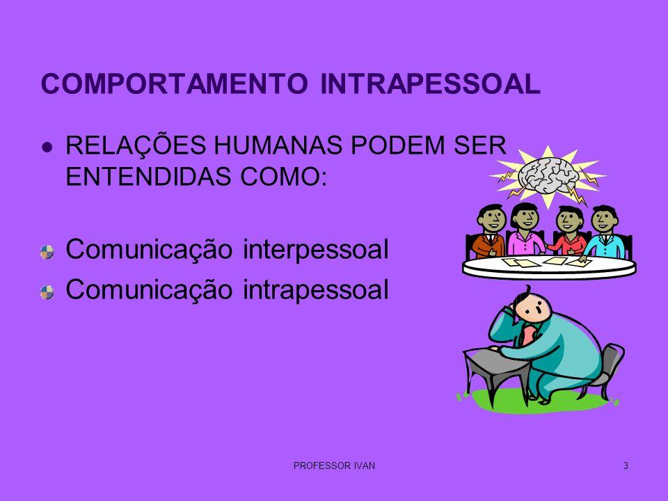 14 COMPETÊNCIA INTERPESSOAL É a habilidade de lidar eficazmente com relações interpessoais, de lidar com outras pessoas de forma adequada às necessidades de cada uma e às exigências da situação (Fela Moscovici pg 36)