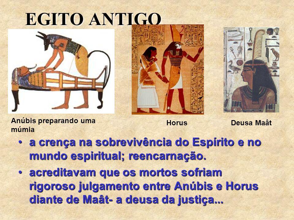 Fonte: w3.cnice.mec.es/.../neolitico/060creencias.htmw3.cnice.mec.es/.../neolitico/060creencias.htm Ex: Culto aos mortos Ex: Culto aos mortos POVOS PR
