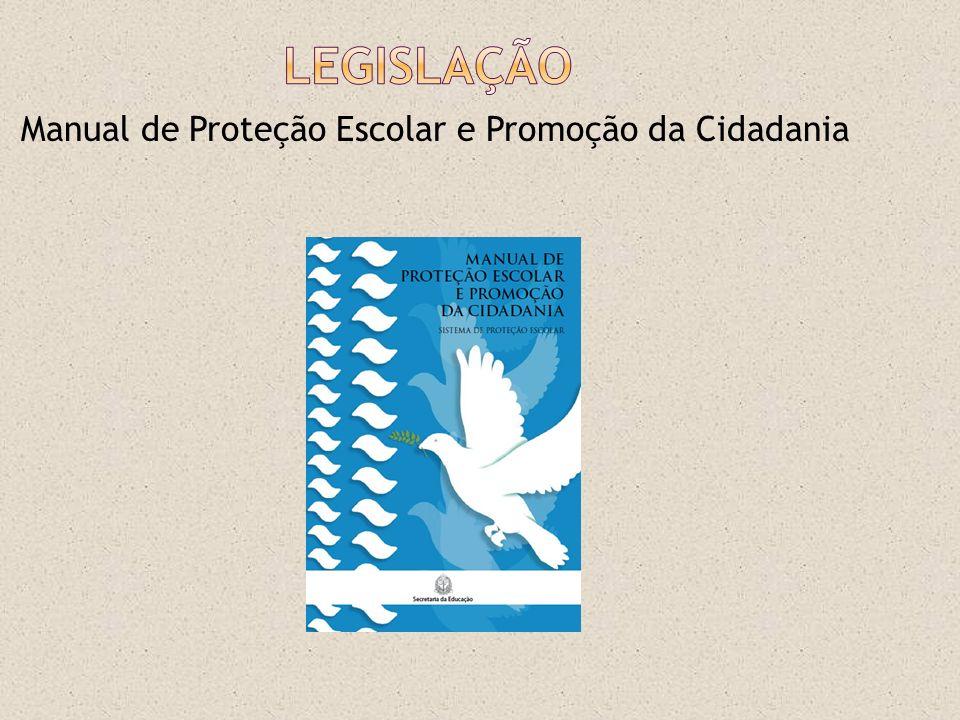 Manual de Proteção Escolar e Promoção da Cidadania