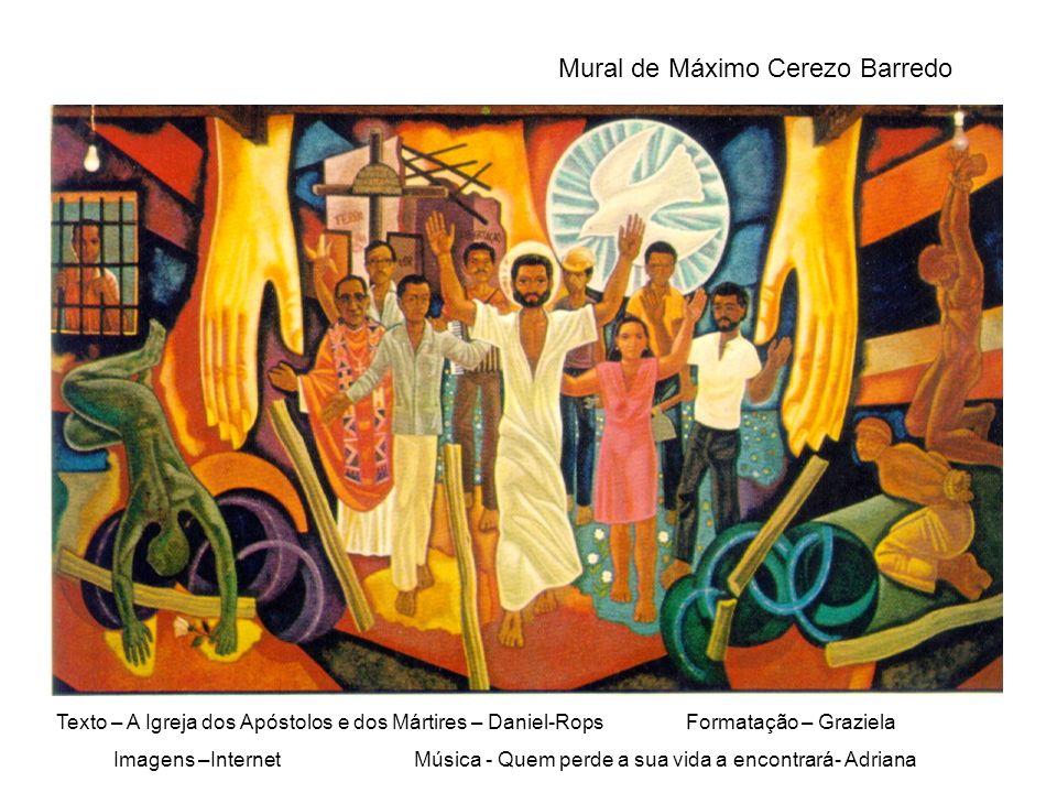 PEDRO – PRÍNCIPE DOS APÓSTOLOS PAULO – APÓSTOLO DAS GENTES São Pedro chegou a Roma no Ano 42 e sofreu o martírio no Ano 67 (Eusébio). Um militante do