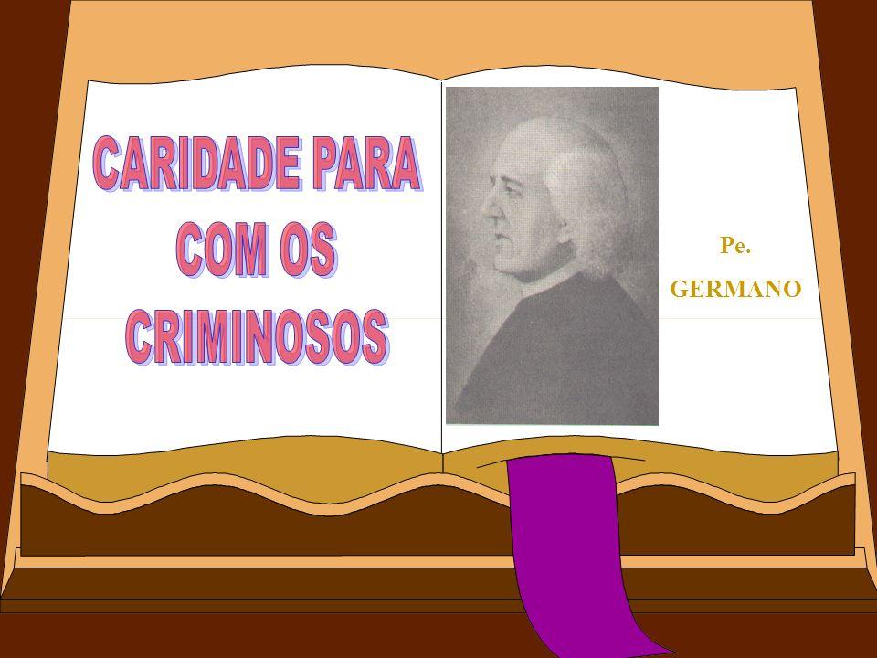 COMO É TRISTE A EXISTÊNCIA DO CRIMINOSO DEZ ANOS HÁ QUE MATEI......