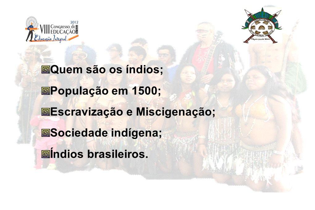 Conhecendo os Povos Indígenas do Brasil Nomes das Etnias; Localização; Língua; Costumes Artesanato