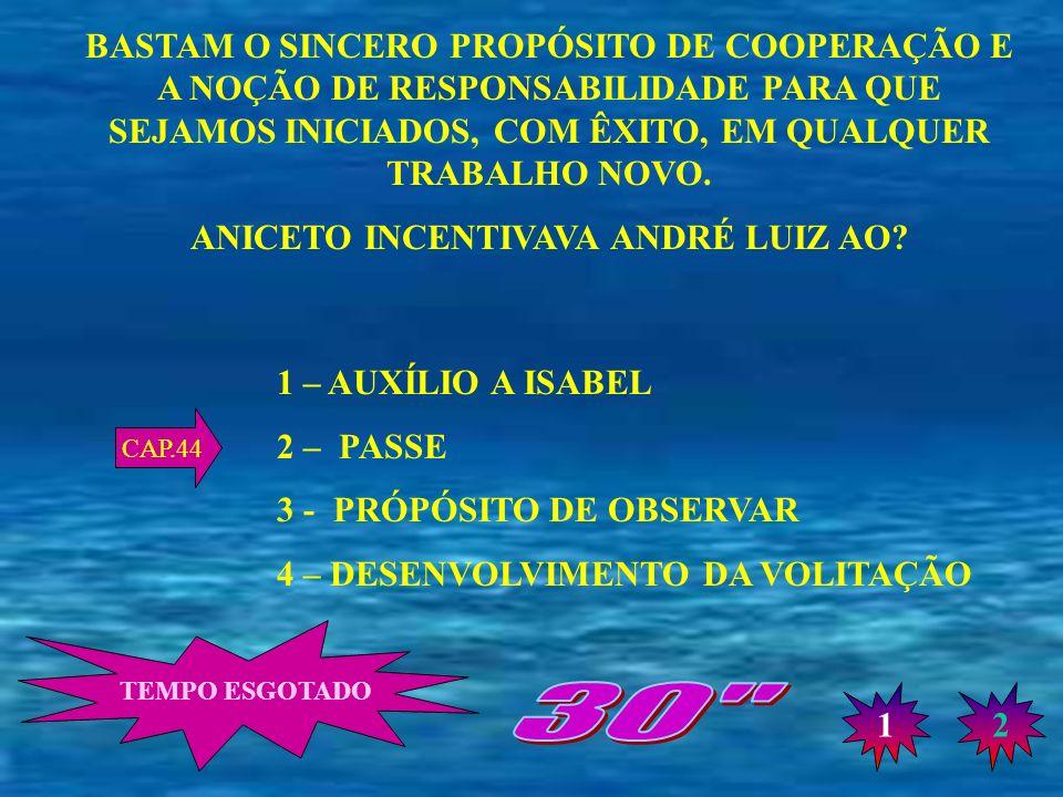 12 A PLATÉIA NA REUNIÃO NA CASA DE ISABEL ERAM ALMAS BOAS, DEDICADAS AOS PARENTES DE SANGUE...MAS NO ENTANTO? 1 - CARREGADAS DE MOLÉSTIAS 2- CARREGADA