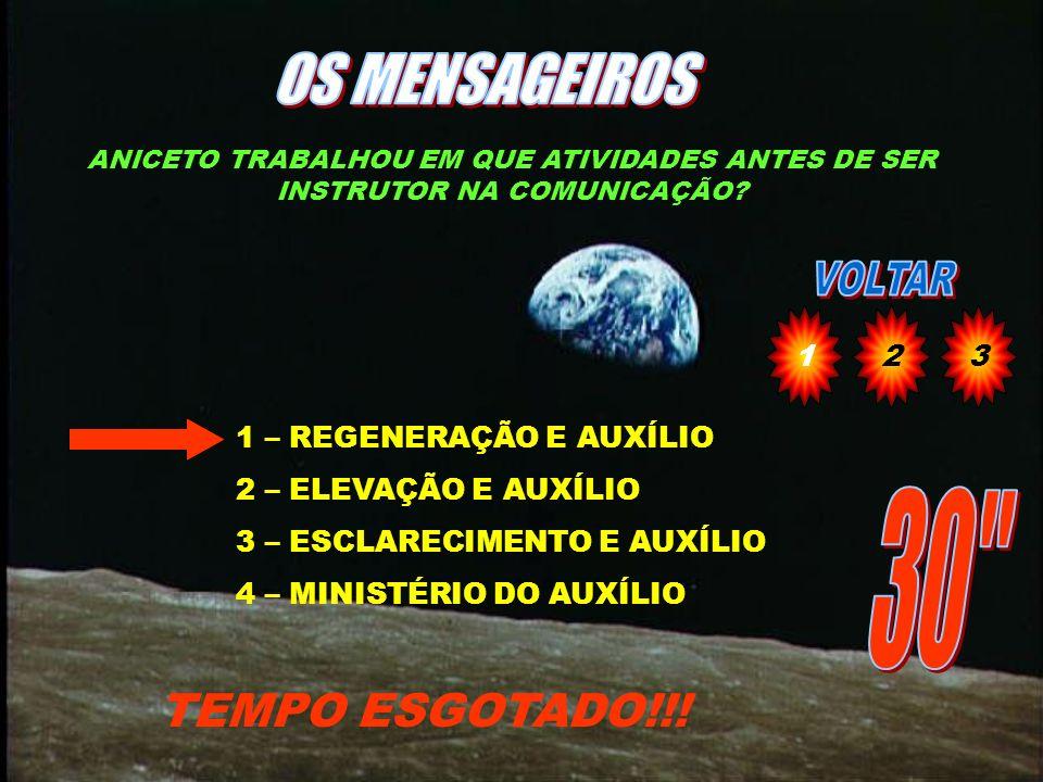 AS ESCOLAS MATERNAIS, OS CENTROS DE PREPARAÇÃO À MATERNIDADE, A ESPECIALIZAÇÃO MÉDICA, O INSTITUTO DOS ADMINISTRADORES FICAM EM QUAL MINISTÉRIO TEMPO ESGOTADO!!.