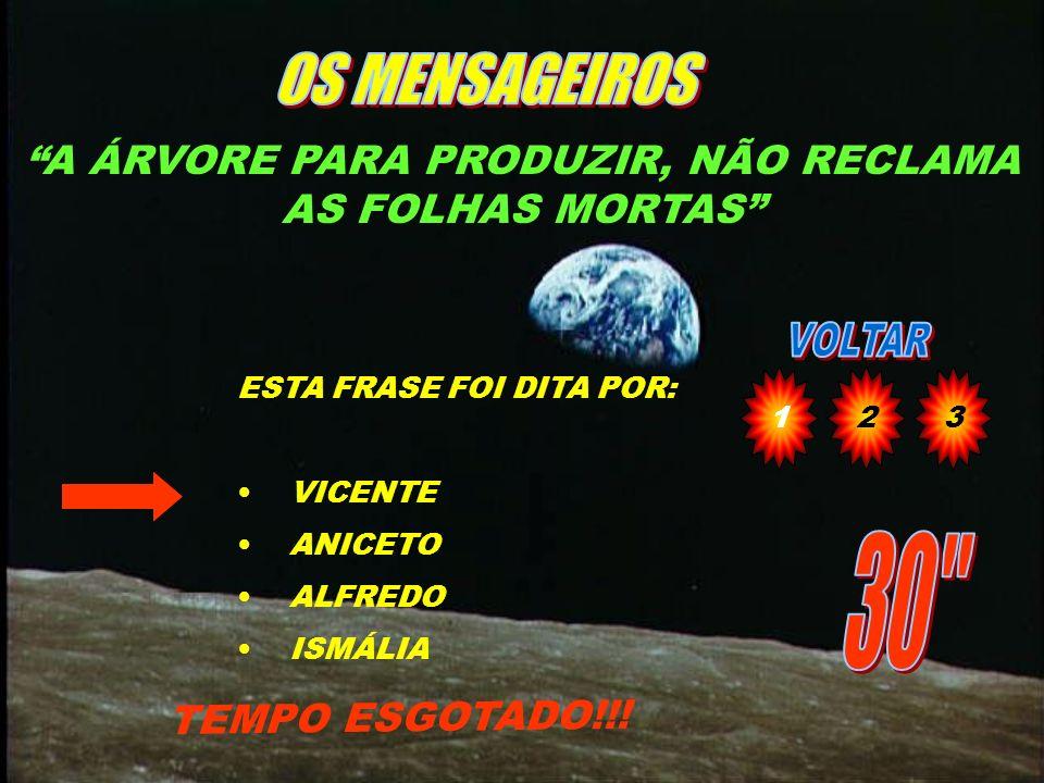 DE ACORDO COM ANICETO, A.