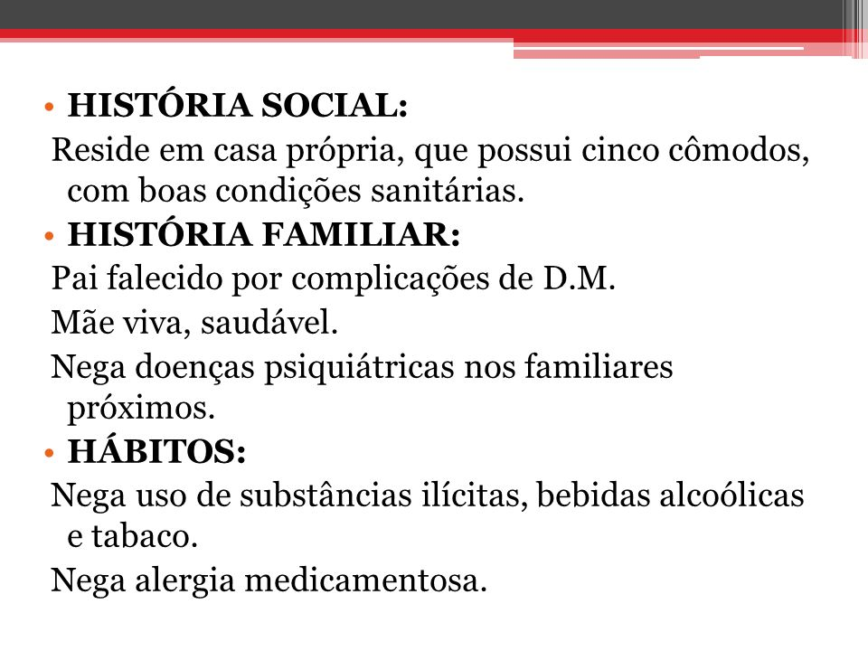 Referência Bibliográfica: SILVEIRA, D.G.FOBIA SOCIAL:CLÍNICA E TRATAMENTO, A R Q.
