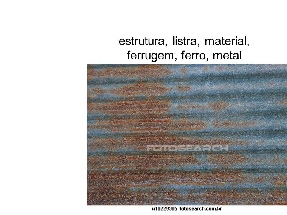 metal, material, estrutura, ferrugem, ferro, vermelho