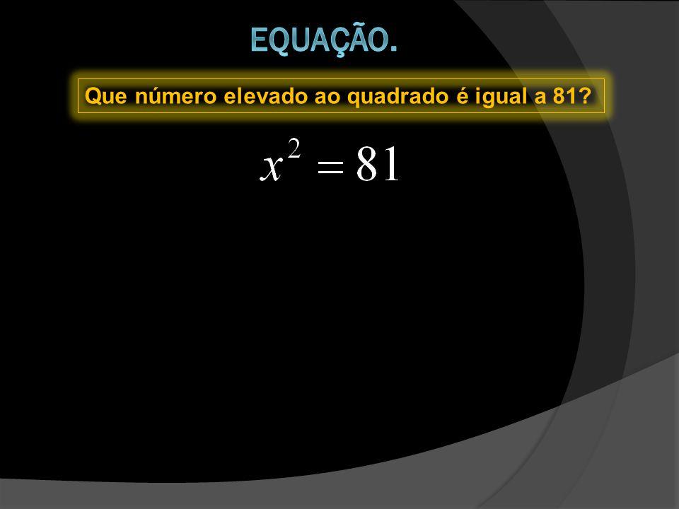 35. Indique as soluções de cada equação: