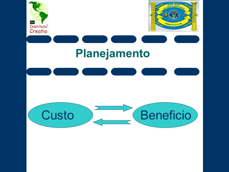 Planejamento CustoBeneficio
