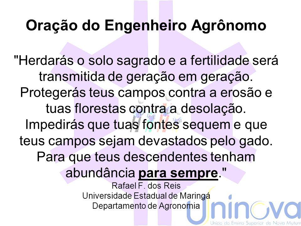 Reflorestamento Matas ciliares; Filtragem de nutrientes; Temperatura dágua; Conservação da fauna e flora; Espécies nativas;