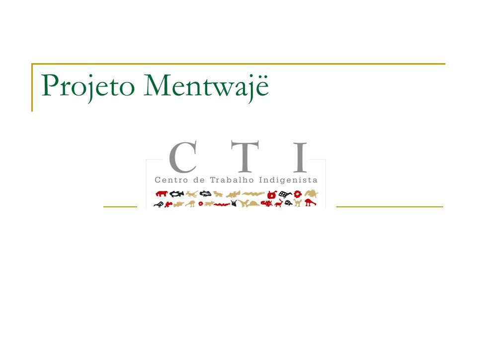 Projeto Mentwajë