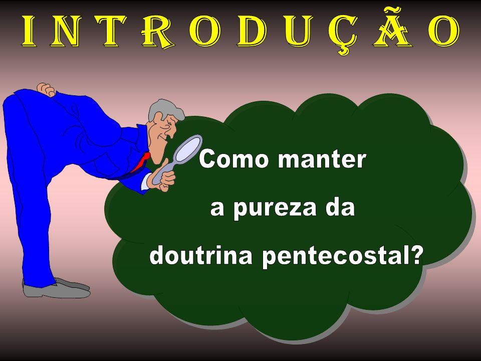 1.1 – Uma avalanche de heresias: Extraído de: Sayão, Luiz.
