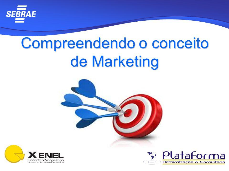 A Importância do Marketing O marketing do leite é uma ação fundamental.