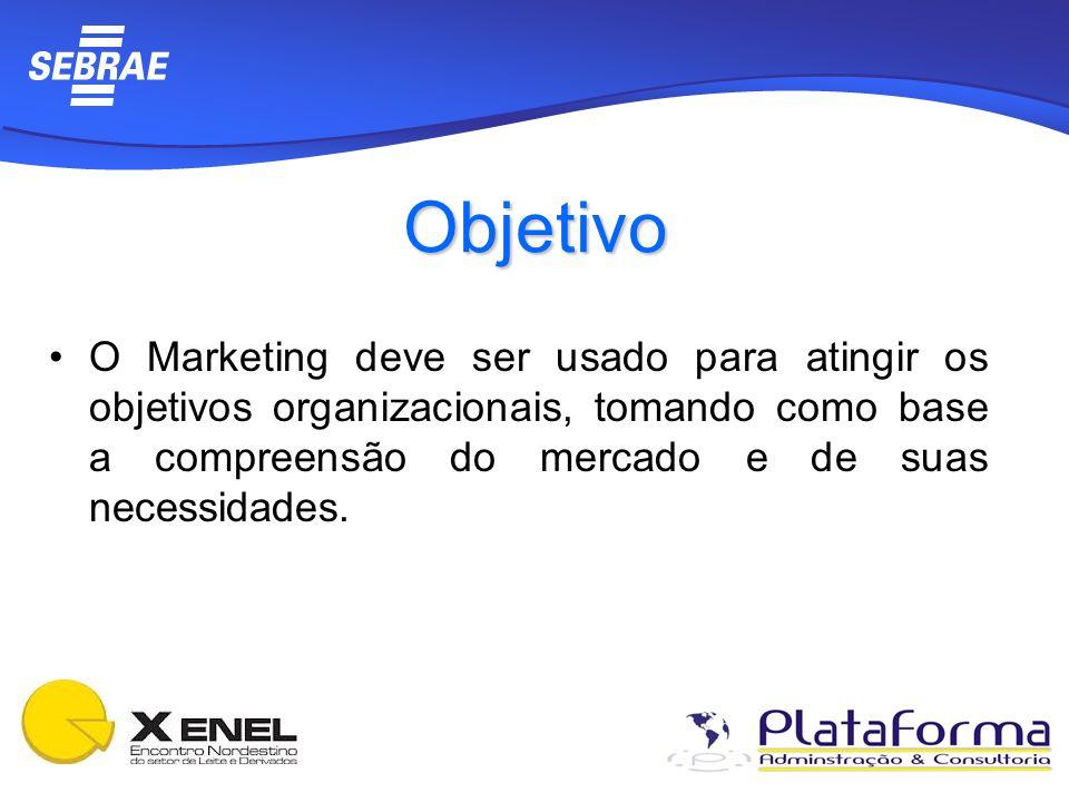 Estratégias de Mercado O Marketing também pode ajudar no desenvolvimento de novas versões ou embalagens voltadas especificamente para determinados públicos como: crianças, adolescentes, estudantes...