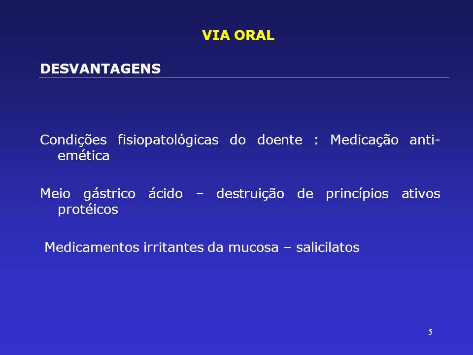 36 INFLUÊNCIA DA MODIFICAÇÃO DO ESTADO FÍSICO 2.Solvatos e hidratos Ex: cloral, cafeína, penicilina.