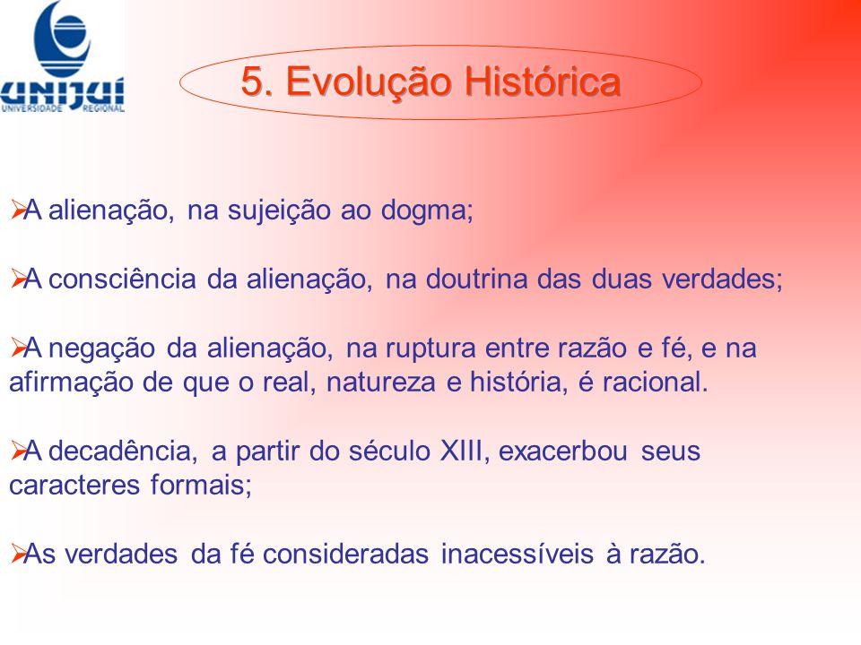 As obras do Aquinate dividem-se em quatro grupos: 1- Comentários: à lógica, à física, à metafísica, à ética de Aristóteles; à Sagrada Escritura, etc.