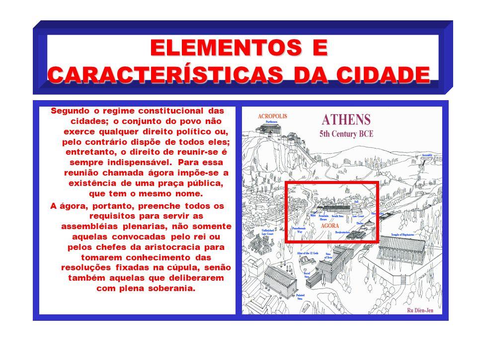 FORMAÇÃO DAS CIDADES FORMAÇÃO DAS CIDADES As condições geográficas da Grécia contribuíram fortemente para dar- lhe a sua feição histórica. Recortada p