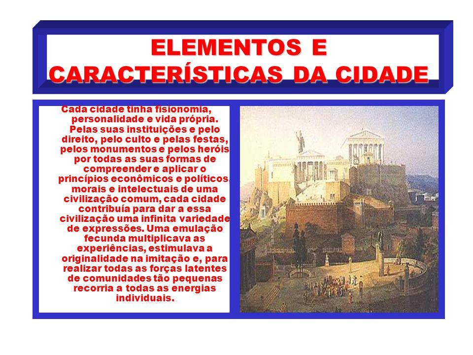 Segundo o regime constitucional das cidades; o conjunto do povo não exerce qualquer direito político ou, pelo contrário dispõe de todos eles; entretan