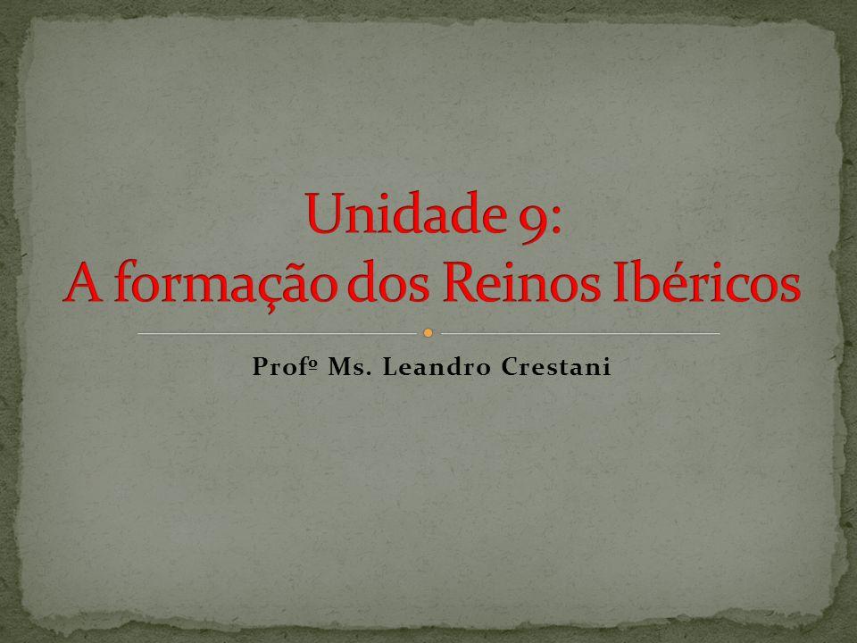 Profº Ms. Leandro Crestani