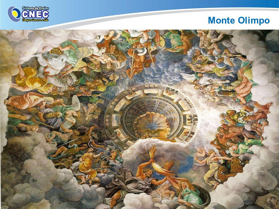 Gaia Mãe de todos os seres ; é a personificação da terra. Casou-se com Urano (céu).