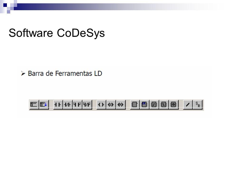 Software CoDeSys