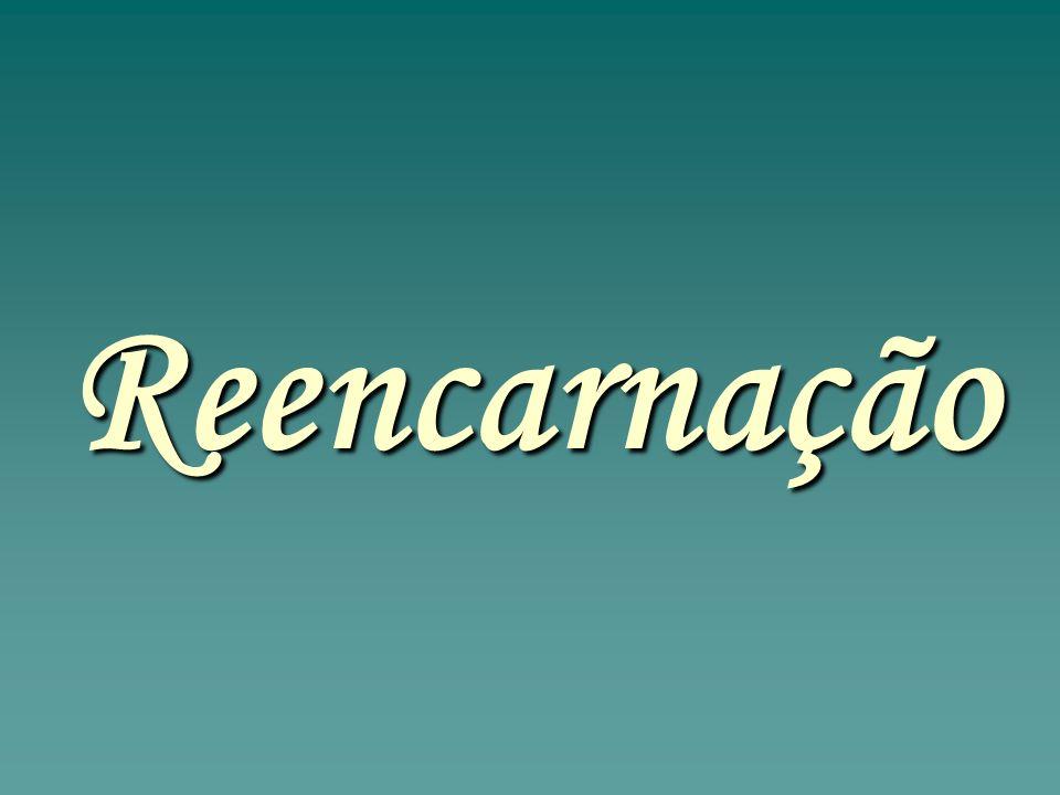 Reencarnação