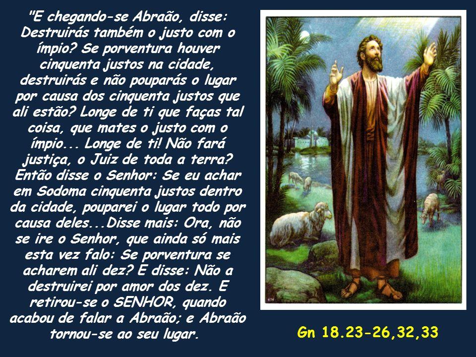 A doutrina bíblica da oração 5.