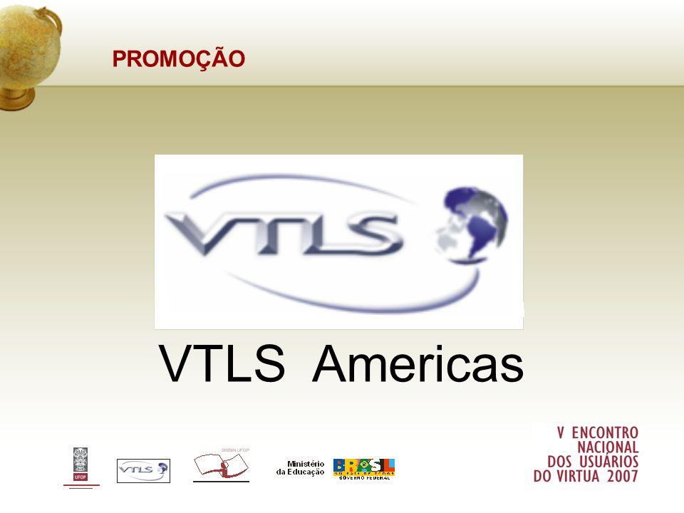 VTLS Americas