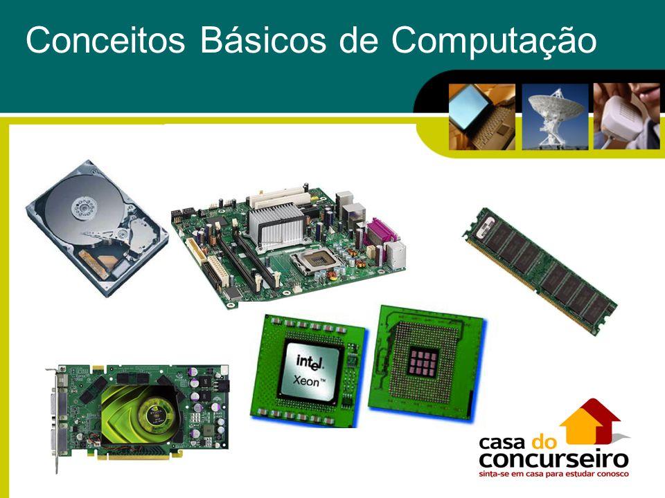 Conceitos Básicos de Computação