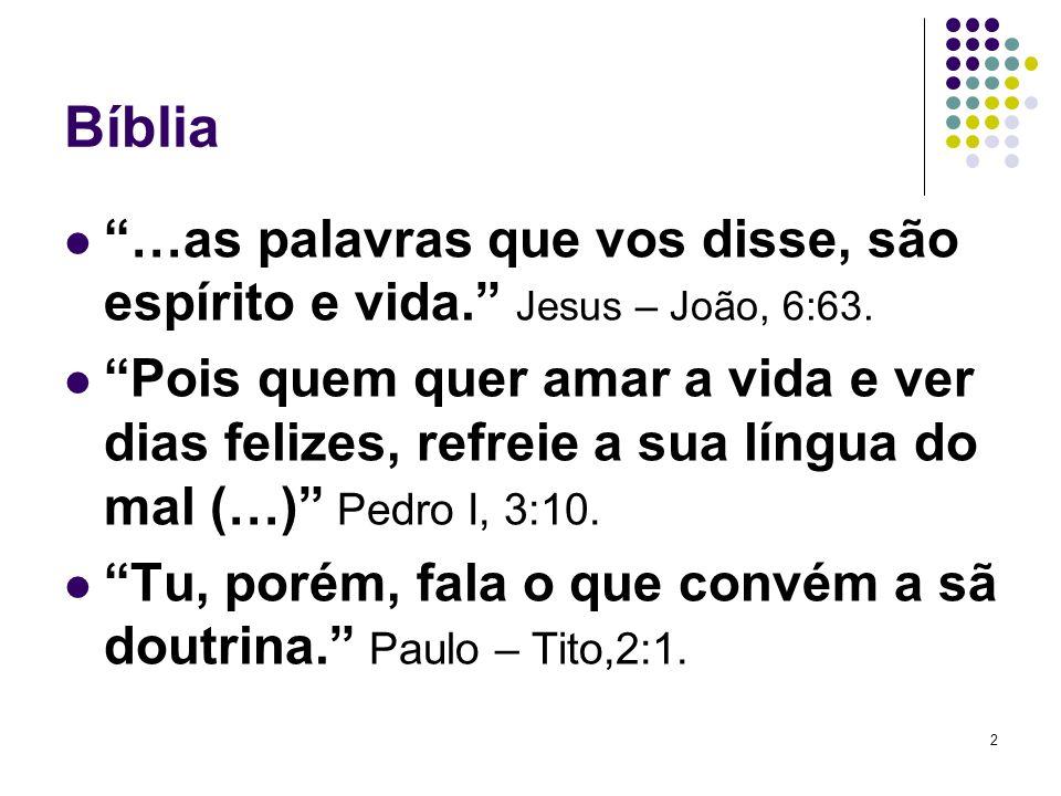 1 A Palavra como Instrumento da Felicidade www.searadomestre.com.br/ Elaboração: Antonio Nascimento